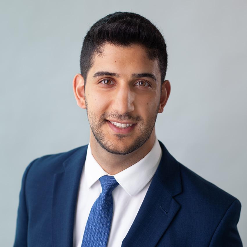 Behzad Hassibi