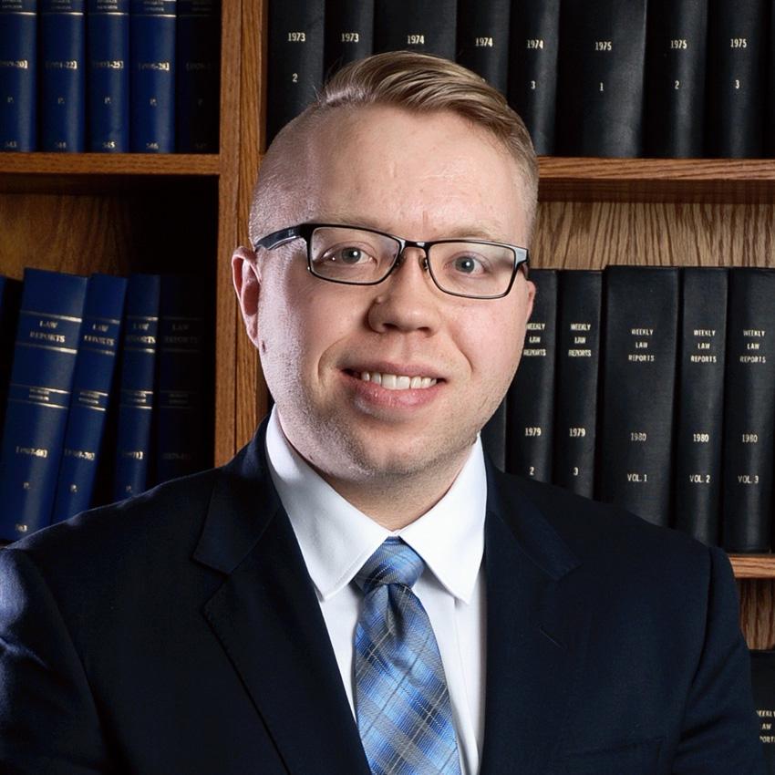 Daniel J. Hunter