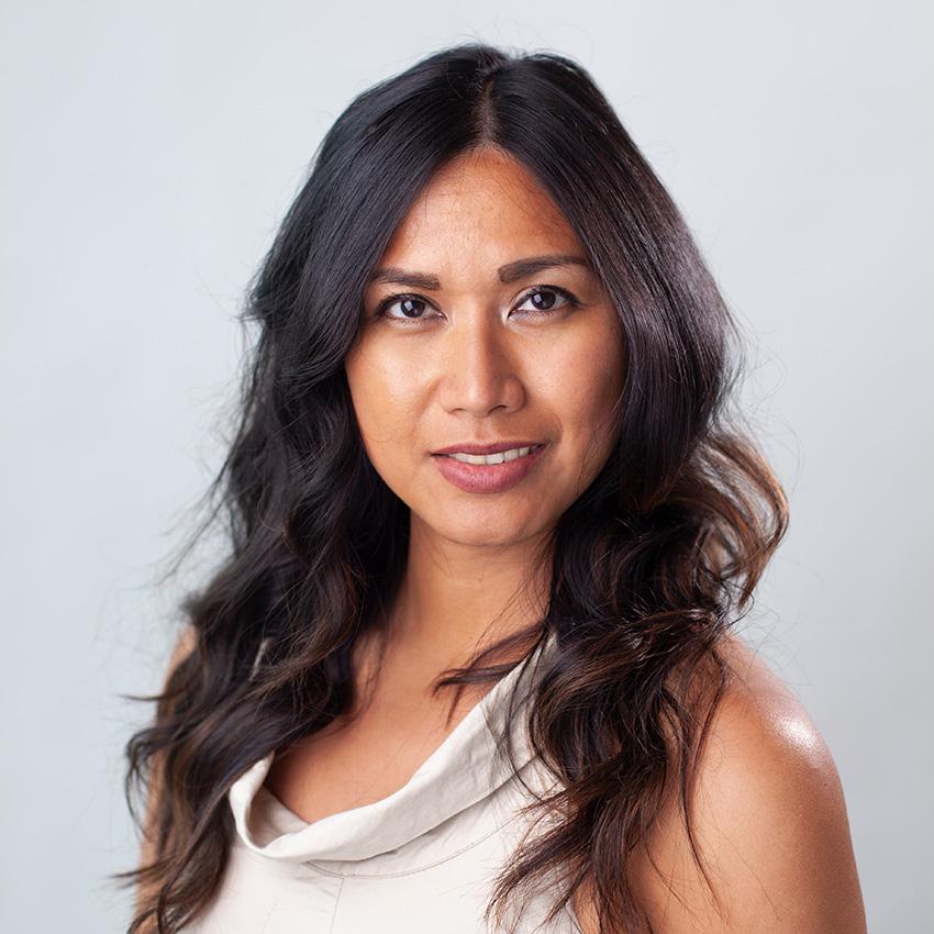 Melanie Dela Cruz
