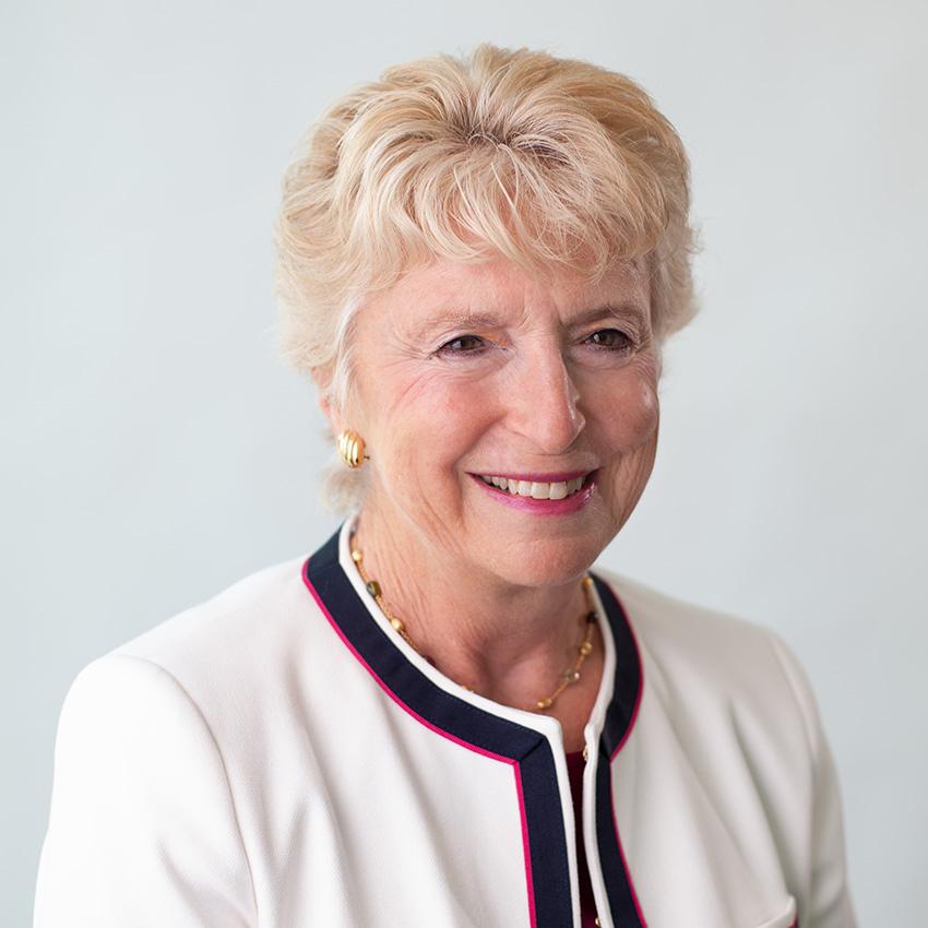 Mary Porjes